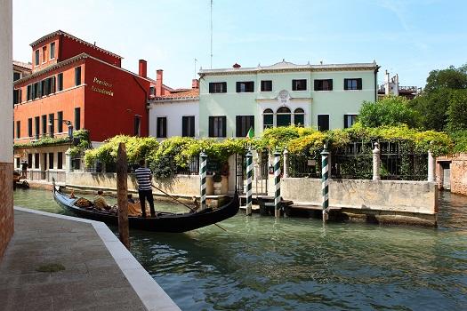 Pensione Accademia Hotel Pensione Accademia Venezia
