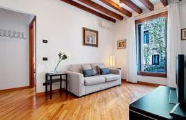 Appartements Maravege Hotel Pensione Accademia Venezia