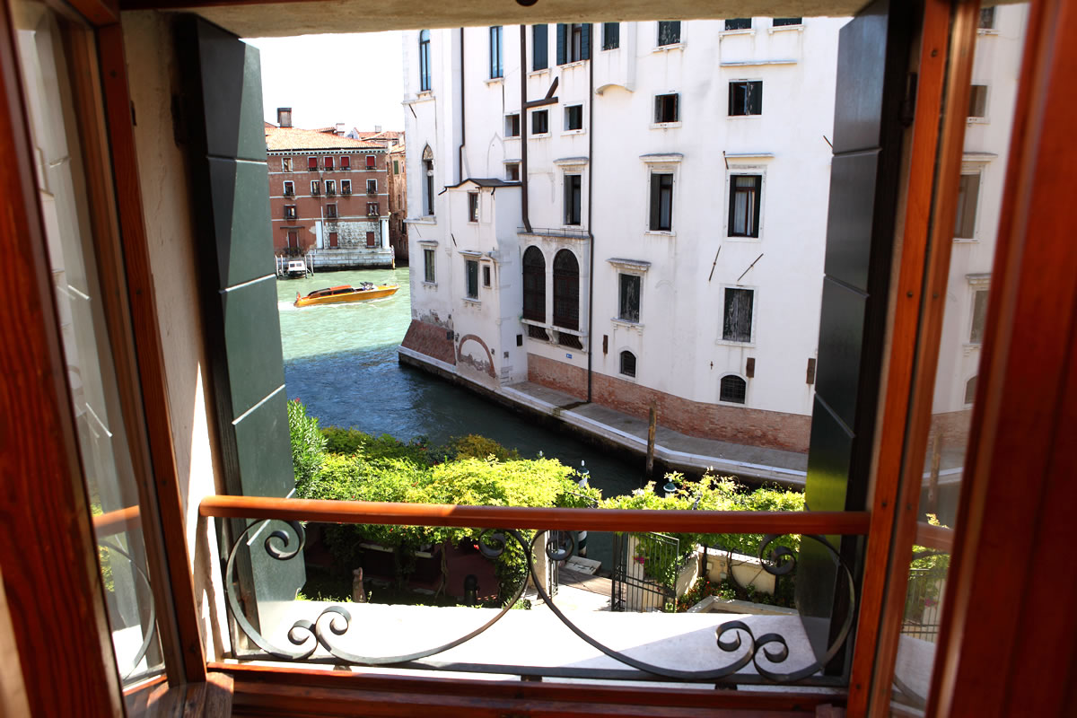 Individual Hotel Pensione Accademia Venezia