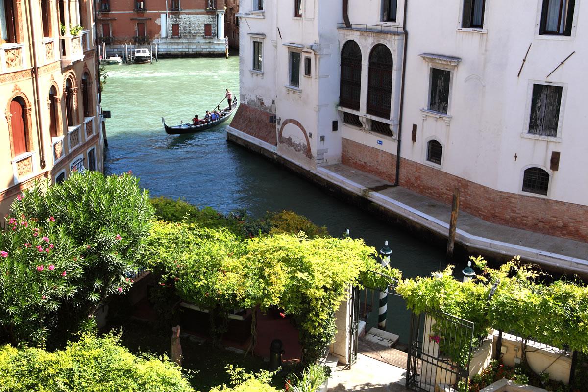 Classic Double Room Hotel Pensione Accademia Venezia