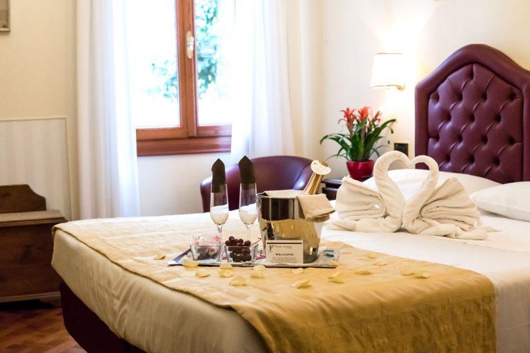 Doppia Hotel Pensione Accademia Venezia