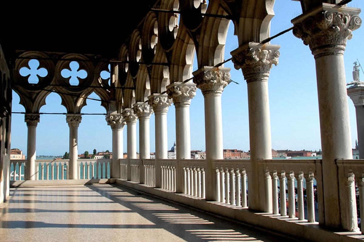 Gallery Hotel Pensione Accademia Venezia