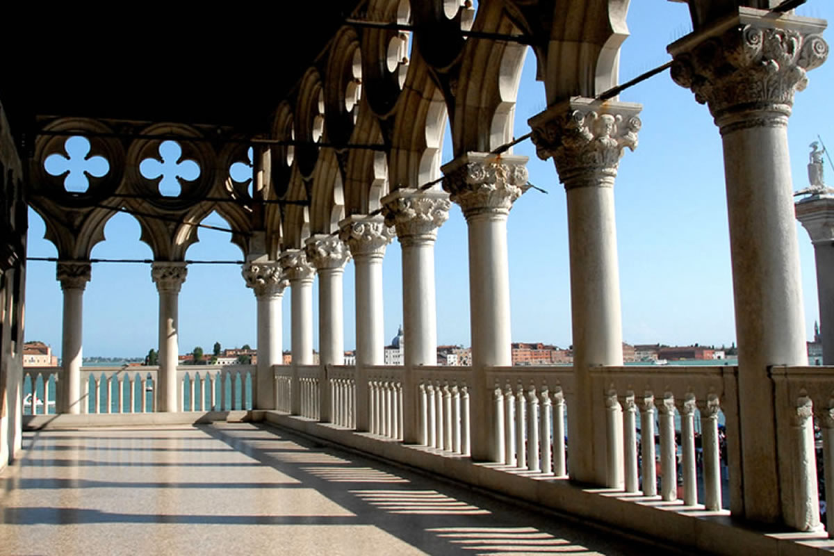 Galerie de Photos Hotel Pensione Accademia Venezia