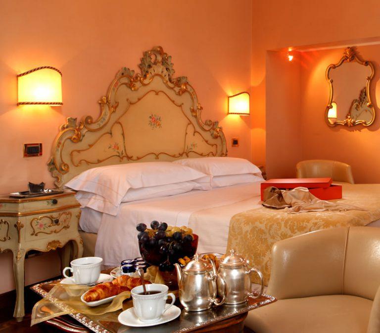 Deluxe Services Hotel Pensione Accademia Venezia