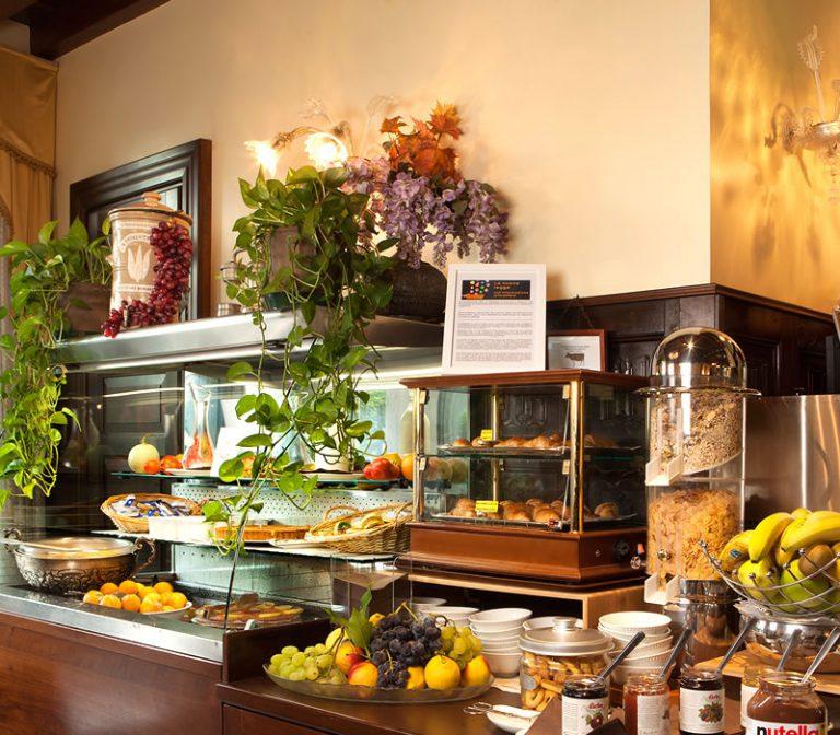 Complimentaryservices Hotel Pensione Accademia Venezia