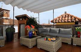 Hotel Ala Hotel Pensione Accademia Venezia
