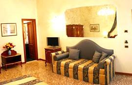 Résidences Ae Ostreghe Hotel Pensione Accademia Venezia